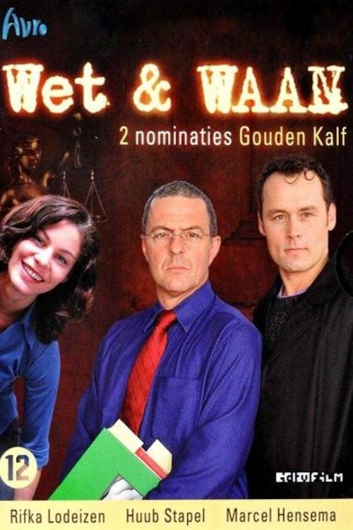 Wet & Waan series tv complet