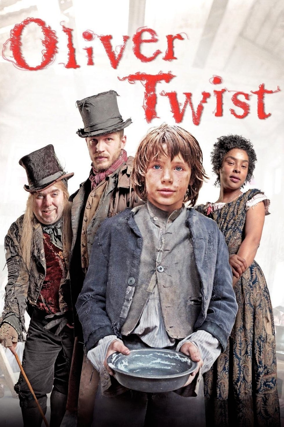 Oliver Twist series tv complet