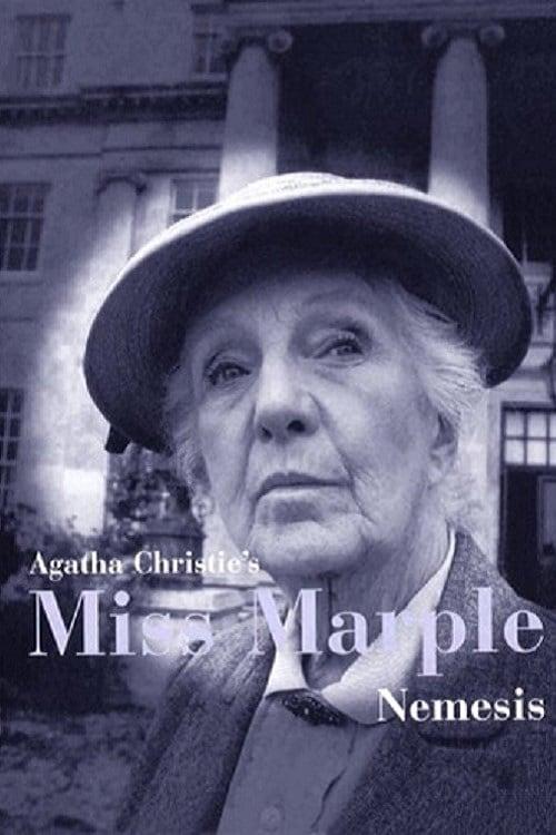 Miss Marple - Nemesis series tv complet