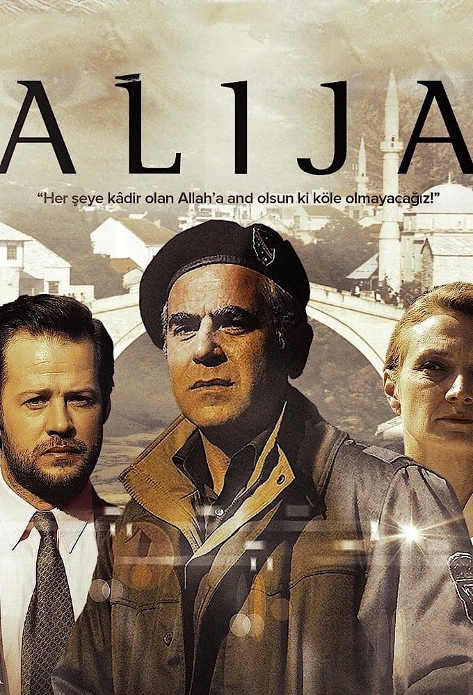 Alija series tv complet