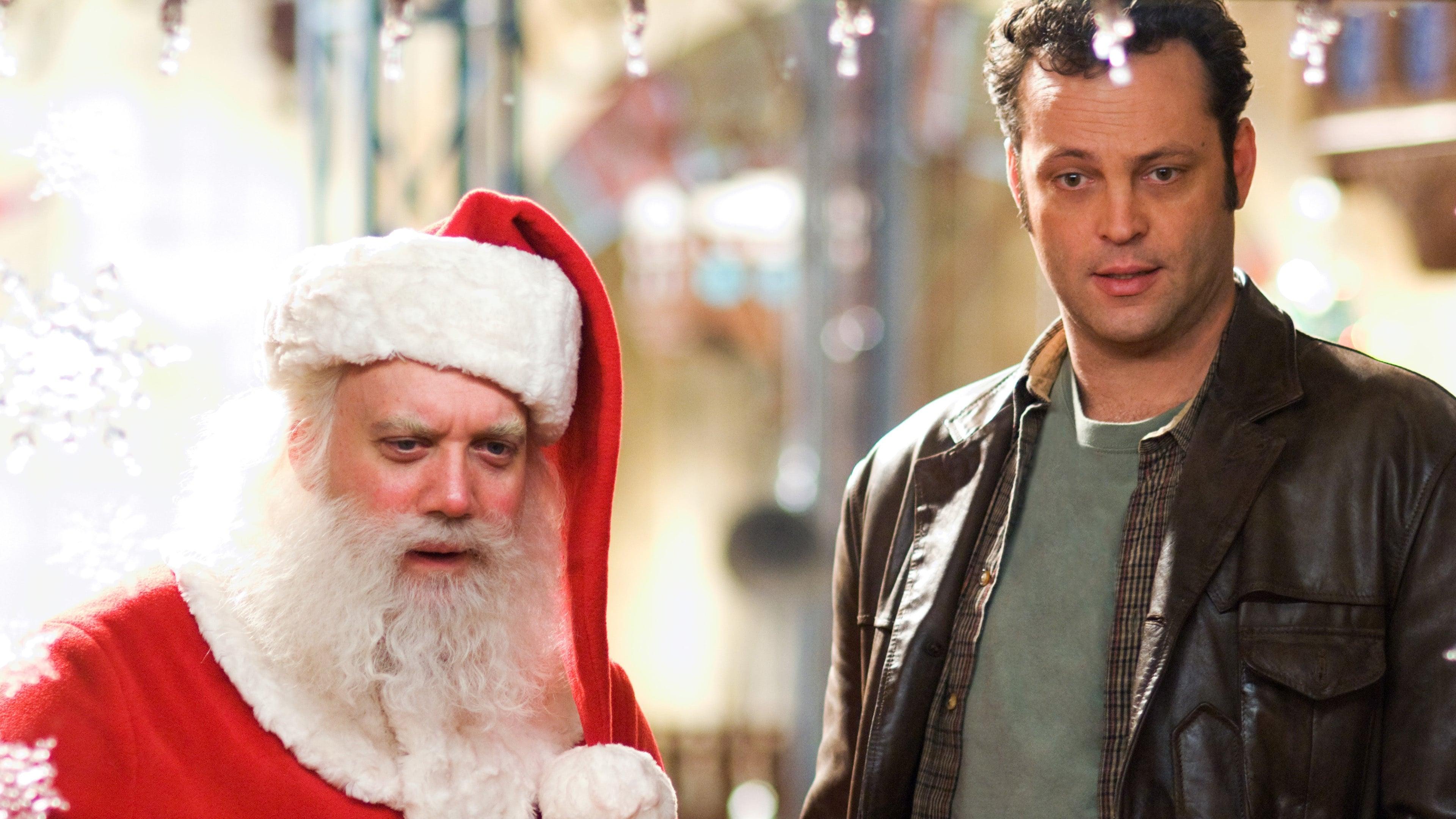 El hermano de Santa