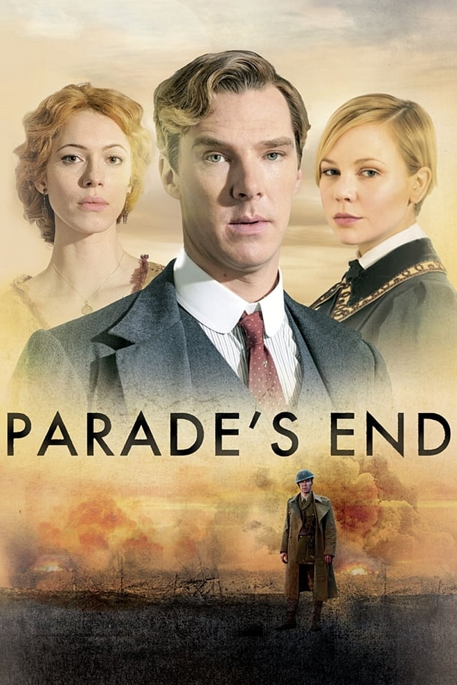 Parade's End series tv complet