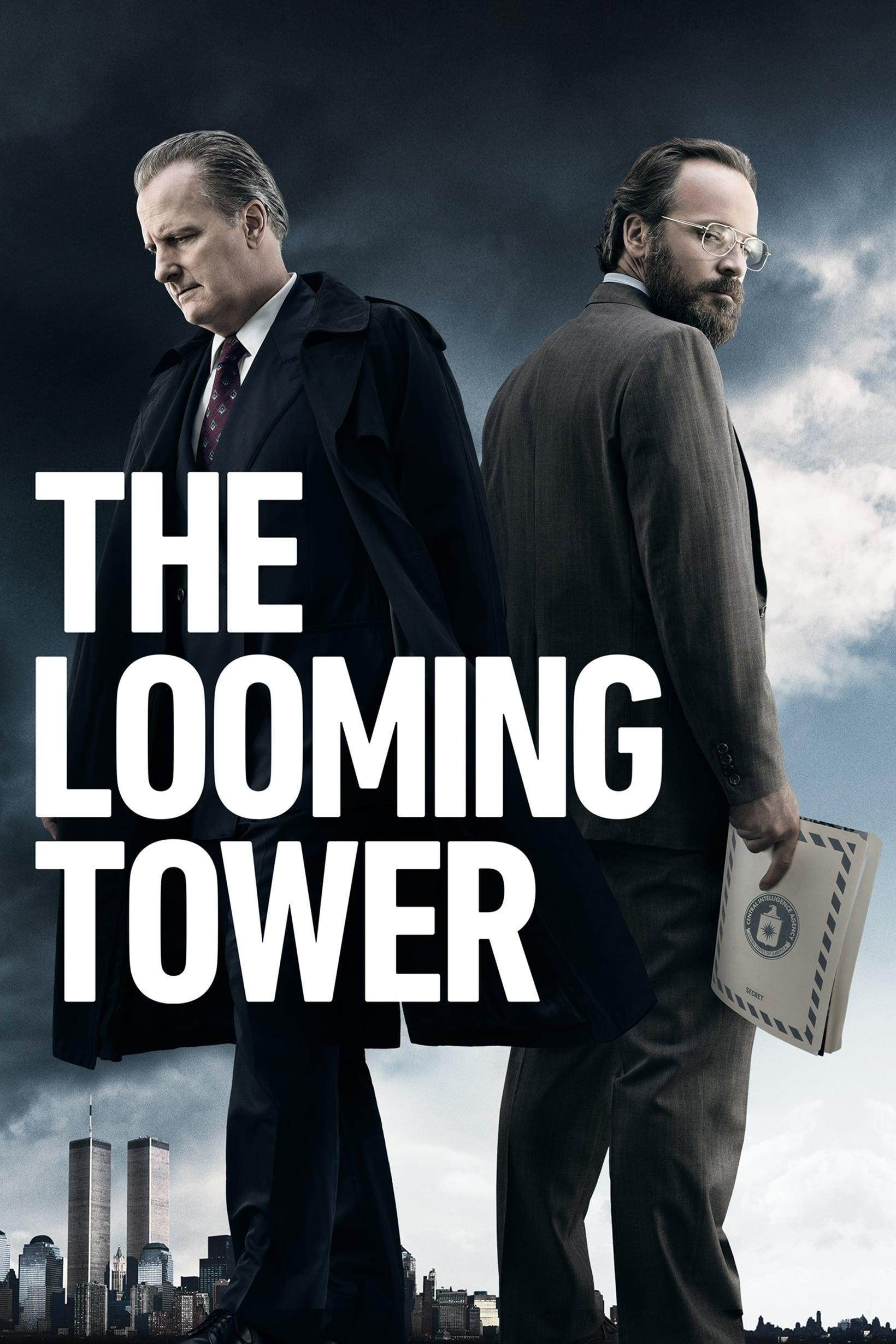 The Looming Tower series tv complet