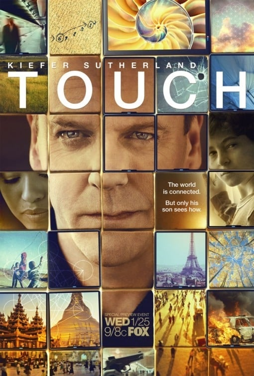 Touch series tv complet
