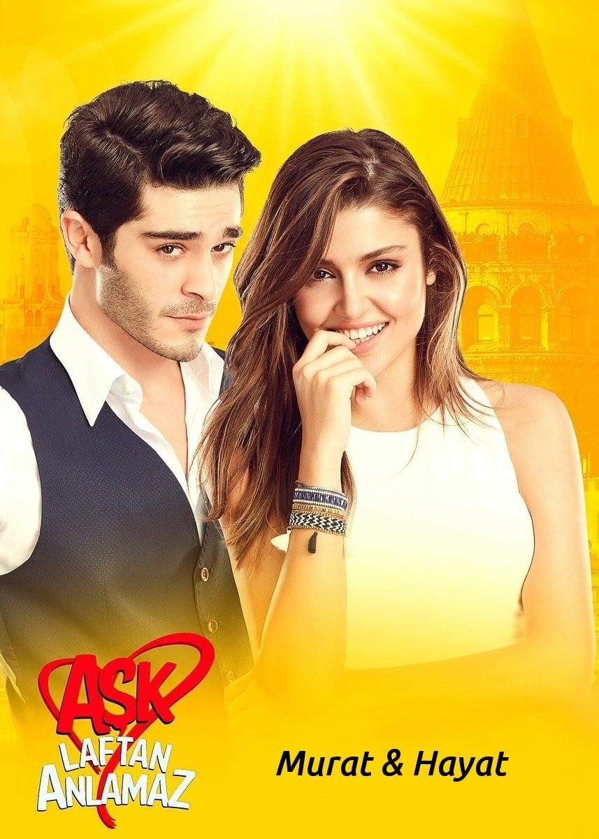Aşk Laftan Anlamaz series tv complet