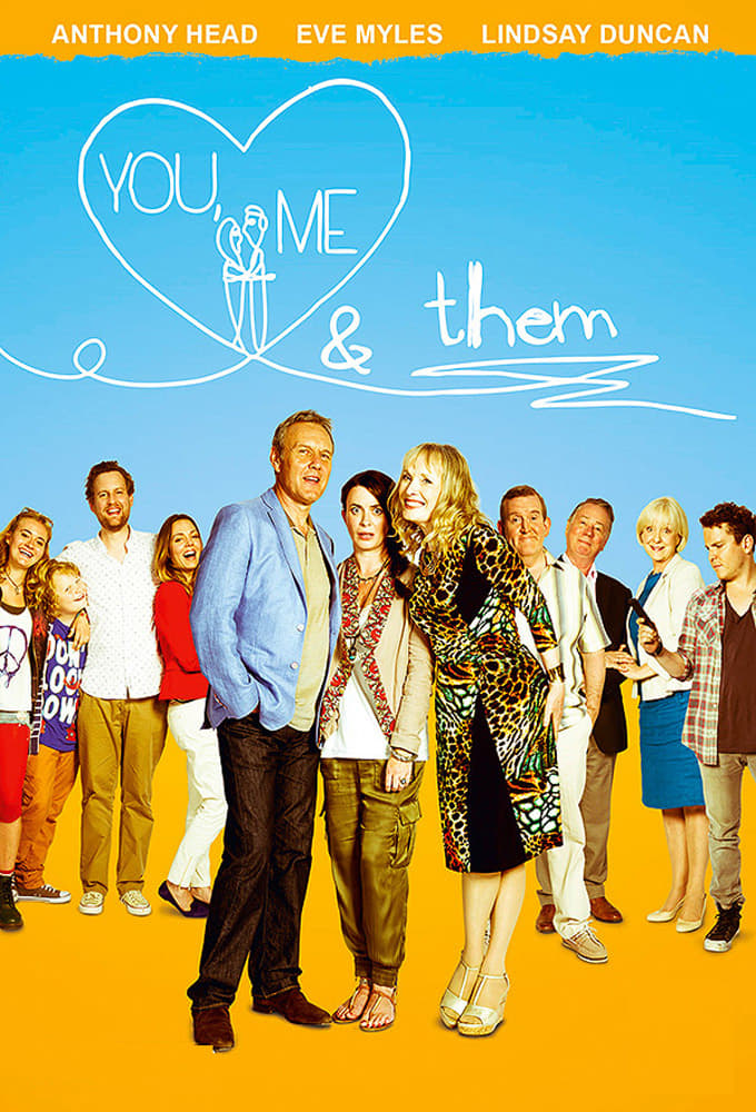 You, Me & Them series tv complet