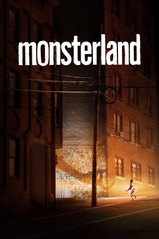 Monsterland series tv complet