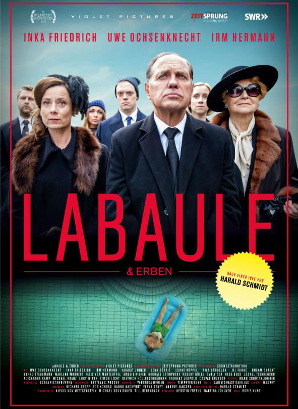 Labaule & Erben series tv complet