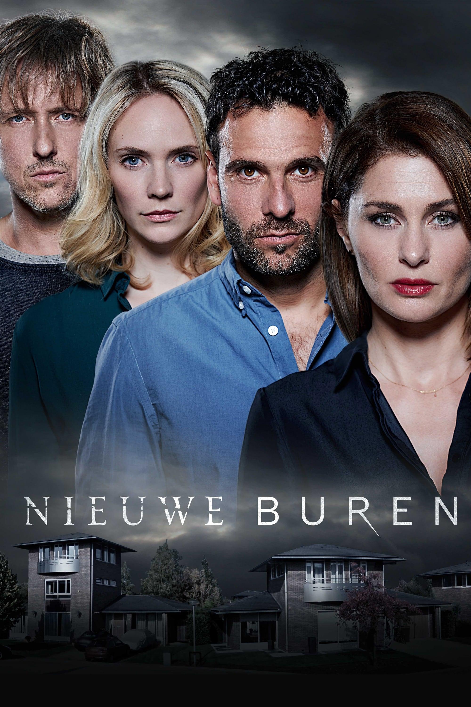 Nieuwe Buren series tv complet