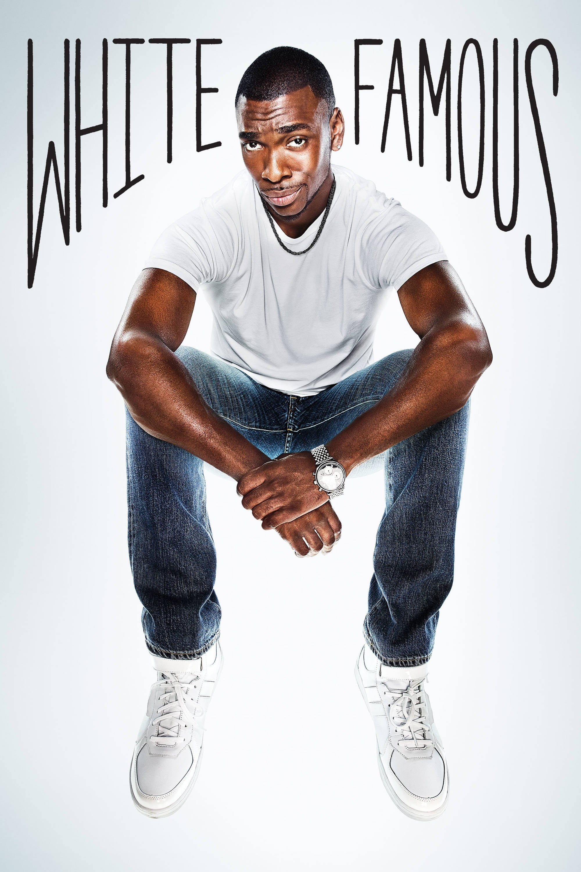 White Famous series tv complet