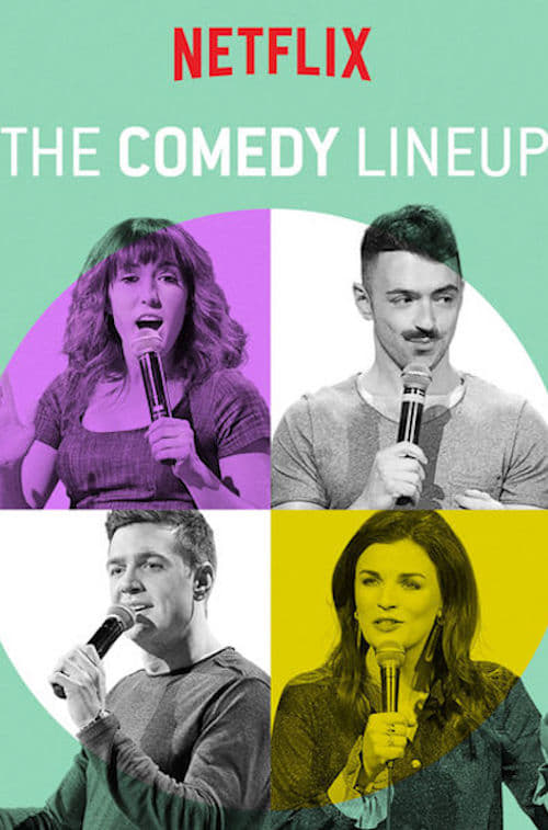 The Comedy Lineup series tv complet