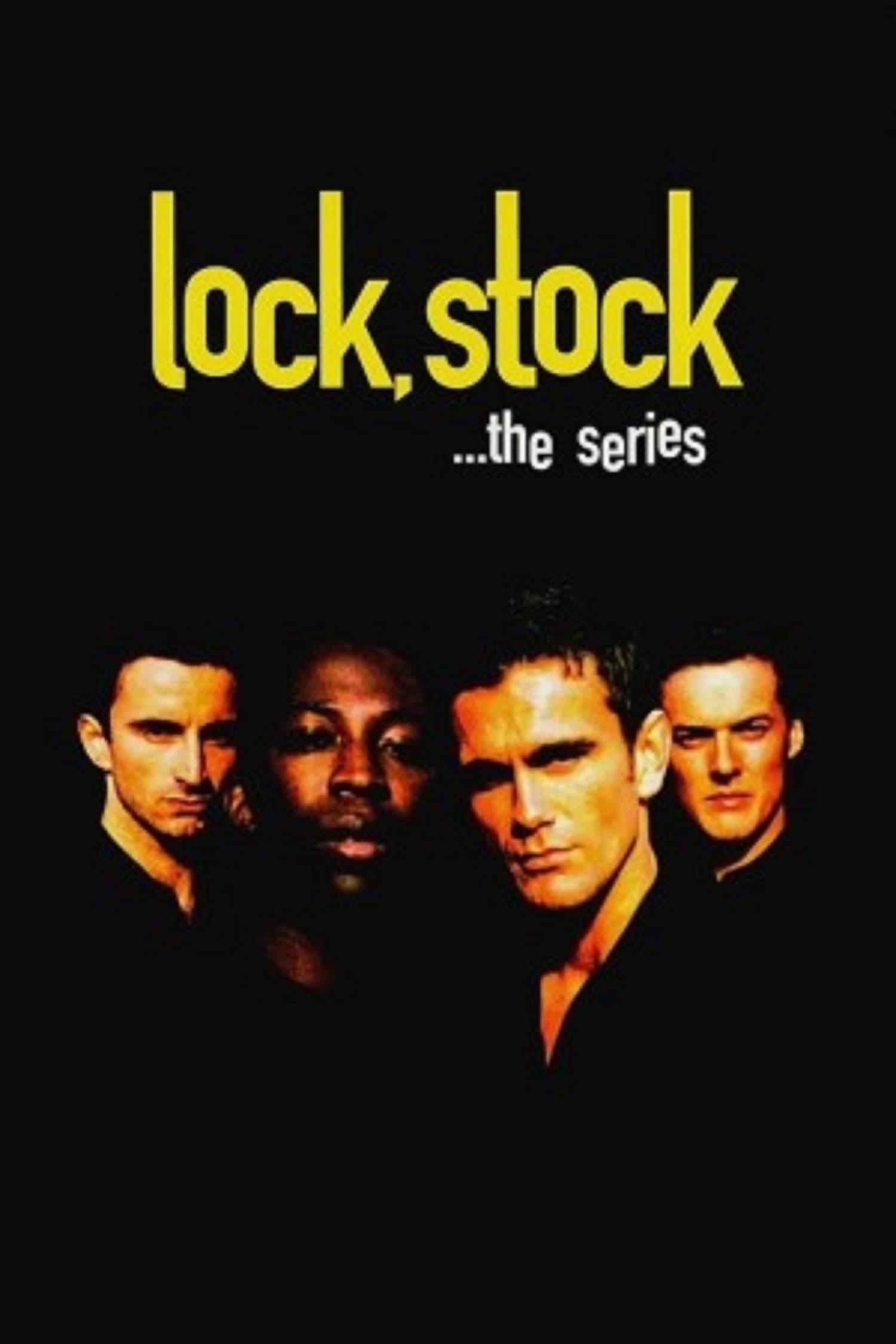 Lock, Stock... series tv complet