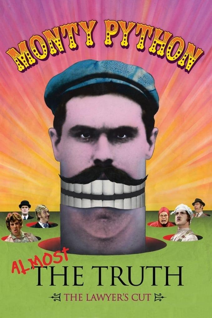 Monty Python, toute la vérité ou presque series tv complet