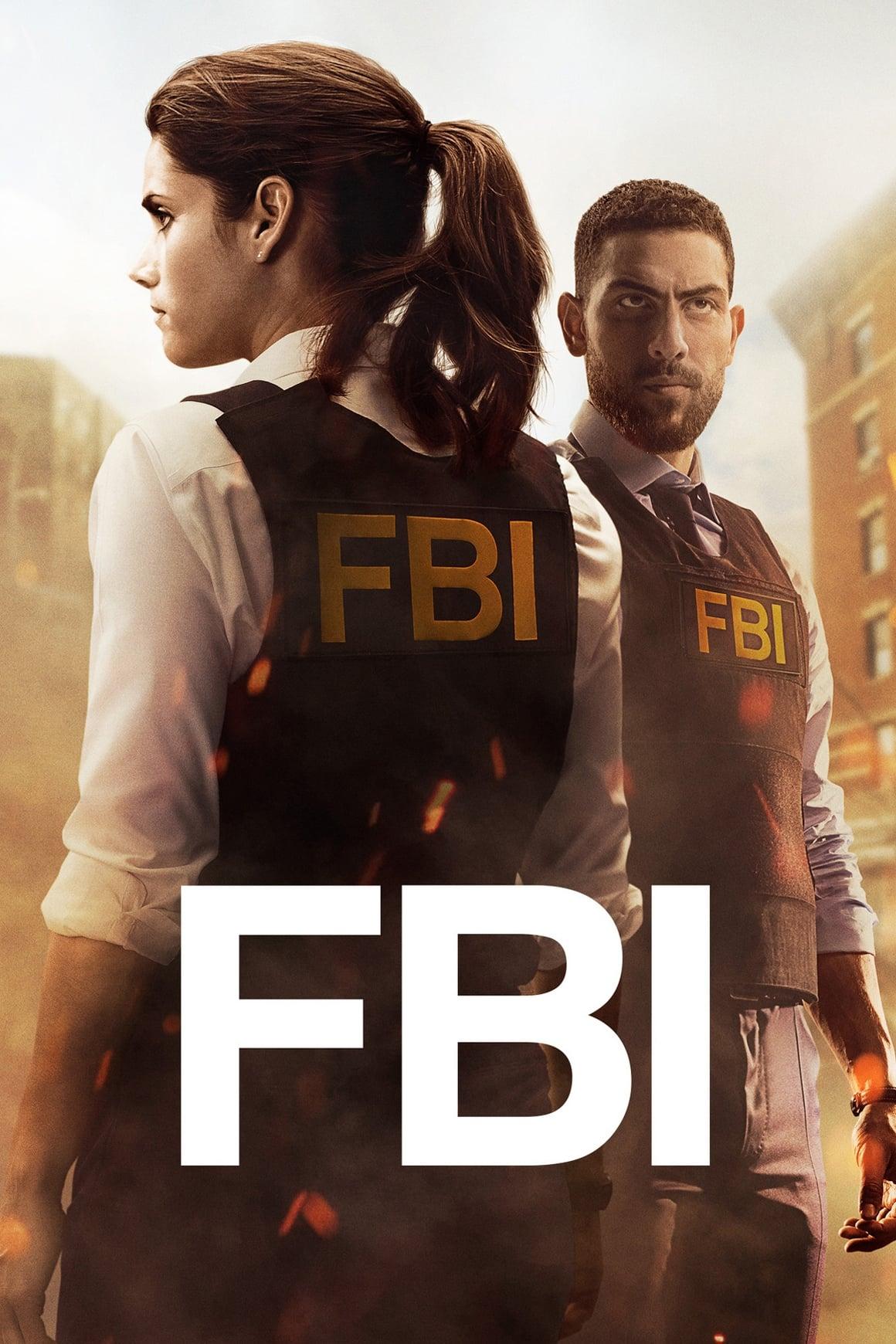 FBI series tv complet