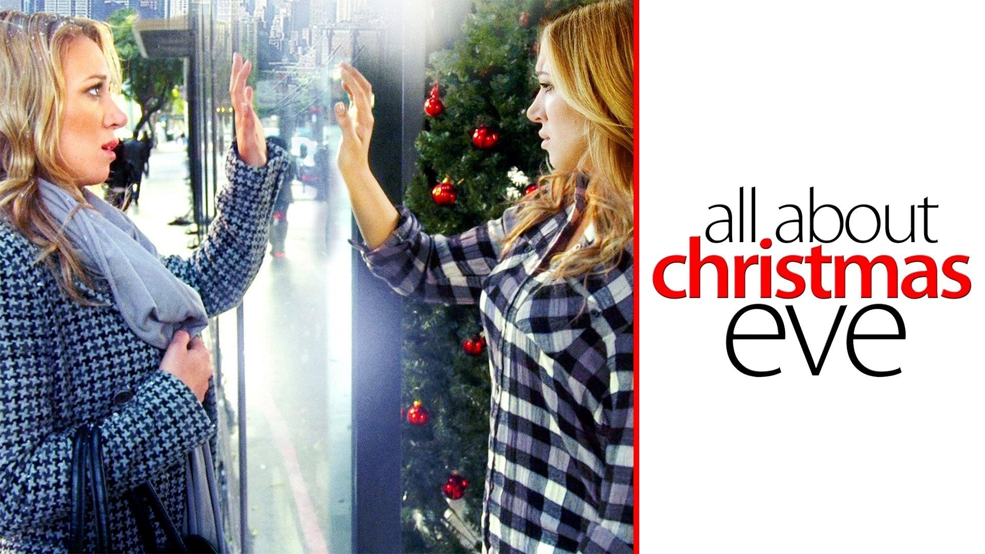 Dos Navidades para Eve