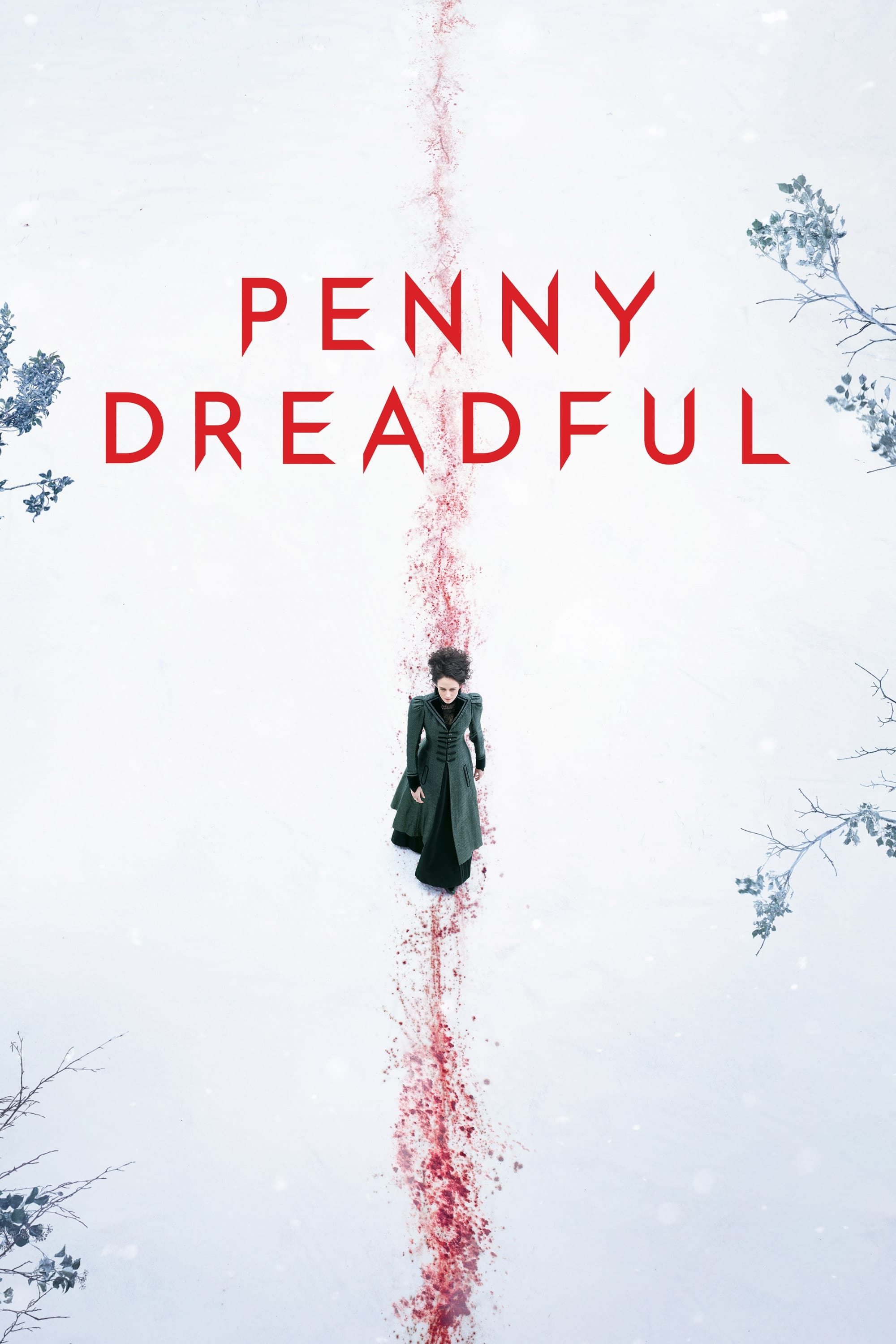 Penny Dreadful series tv complet