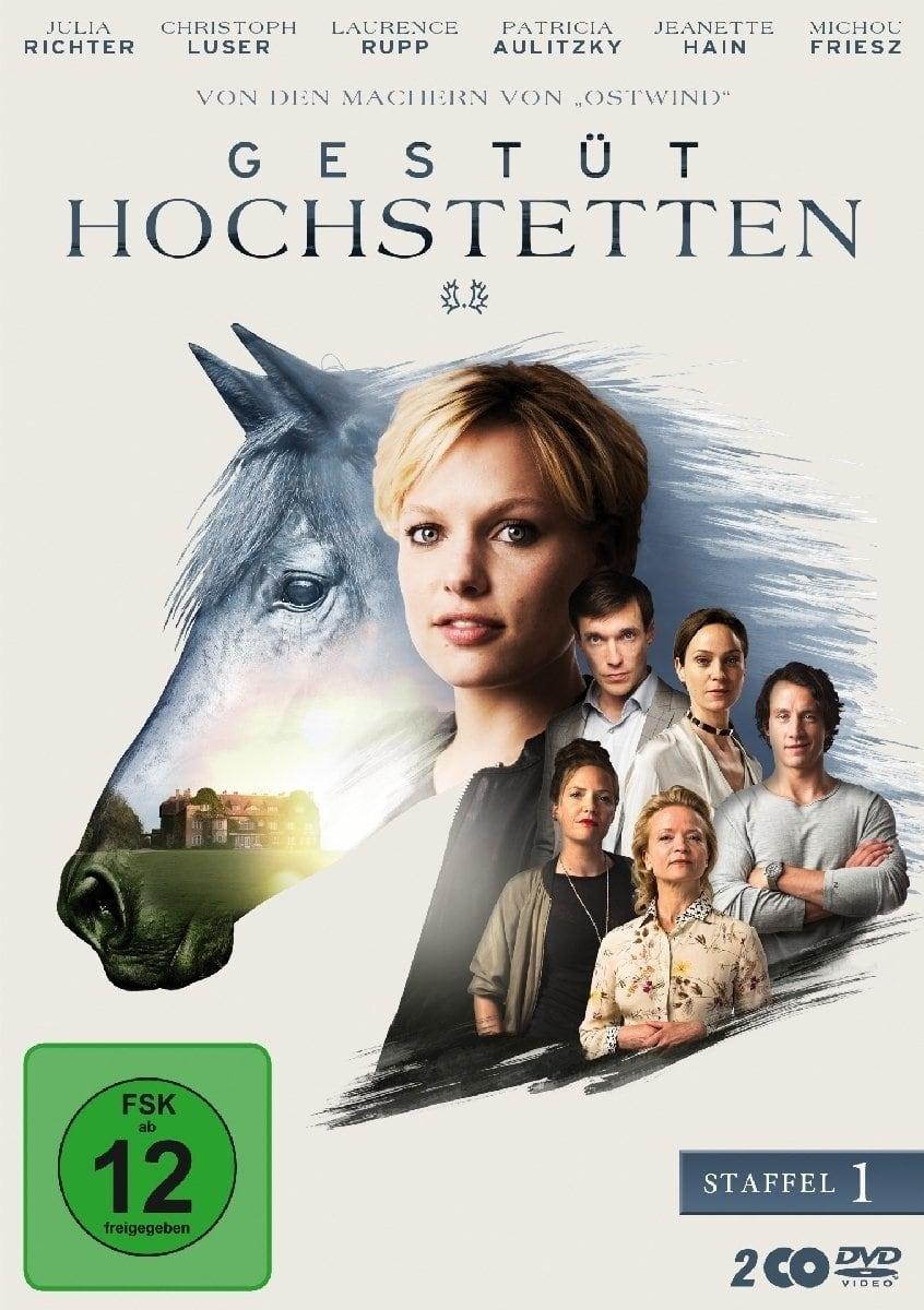 Trakehnerblut Gestüt Hochstetten series tv complet