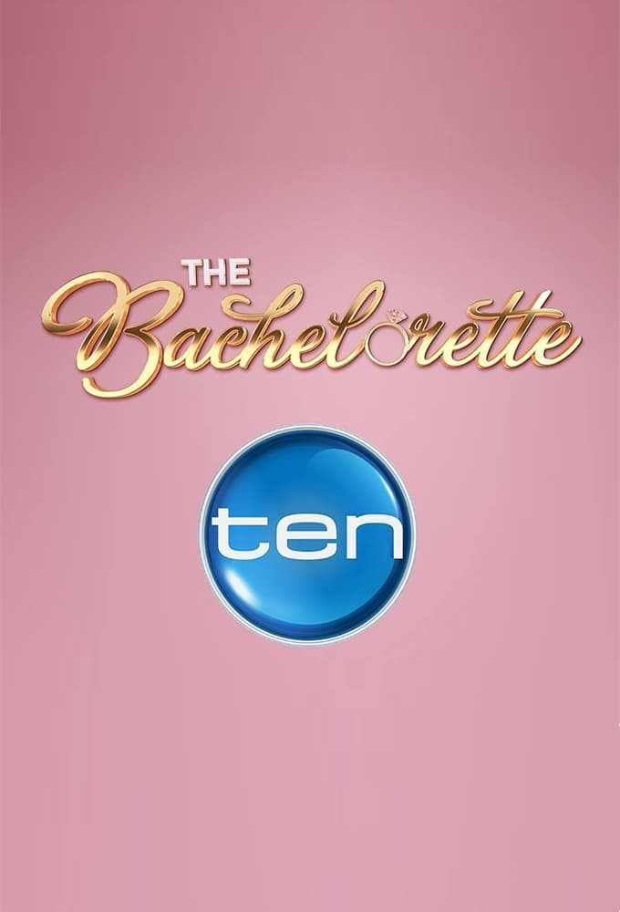The Bachelorette series tv complet