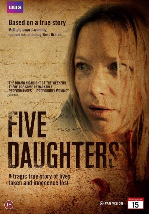 Five Daughters series tv complet