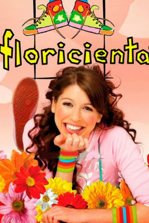 Floricienta series tv complet