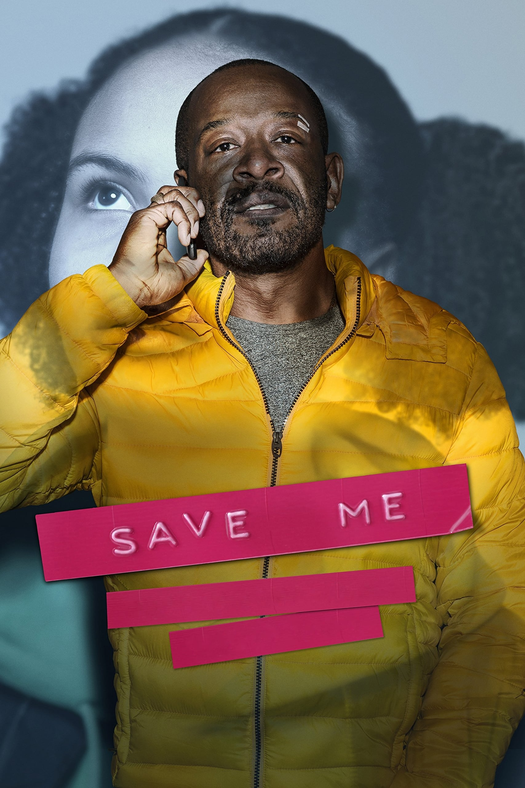 Save Me series tv complet