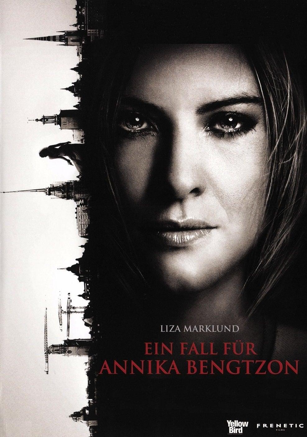 Annika Bengtzon series tv complet