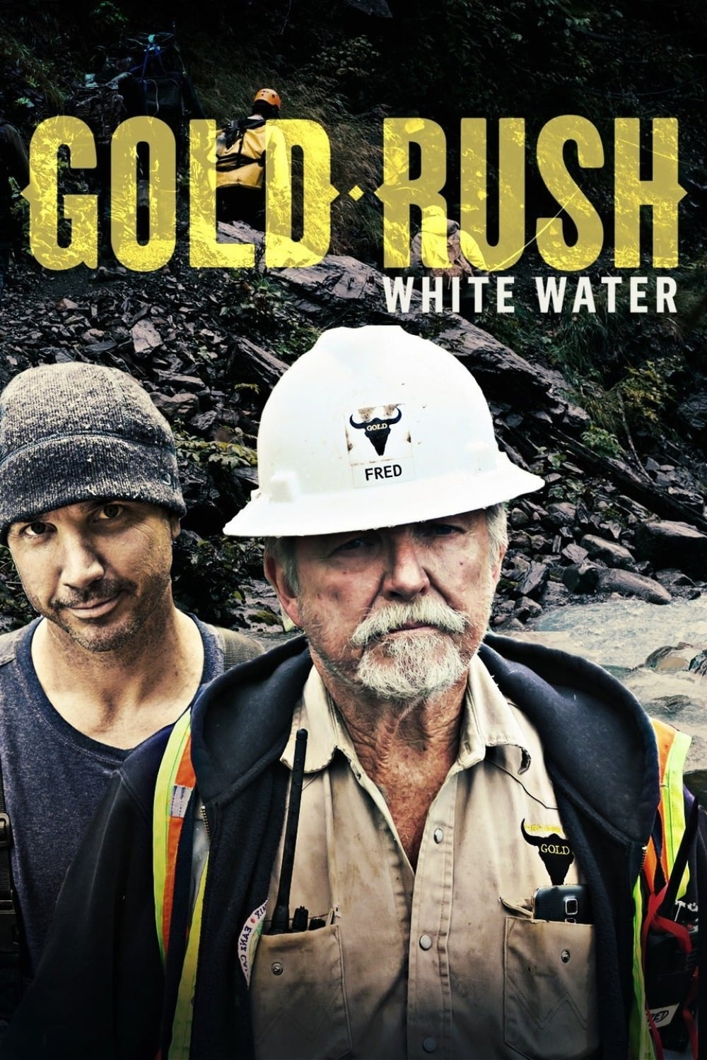 Gold Rush: White Water series tv complet