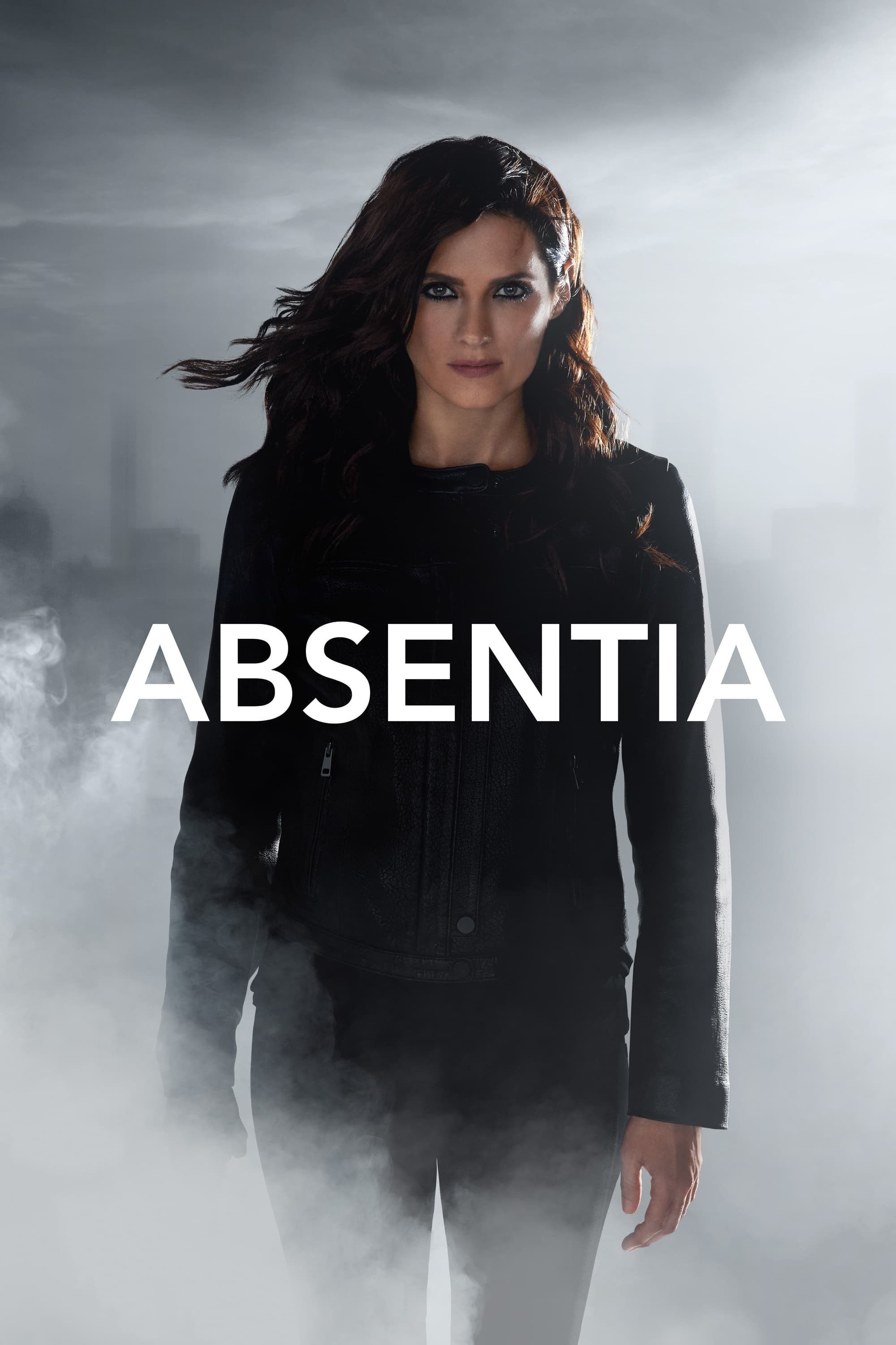 Absentia series tv complet