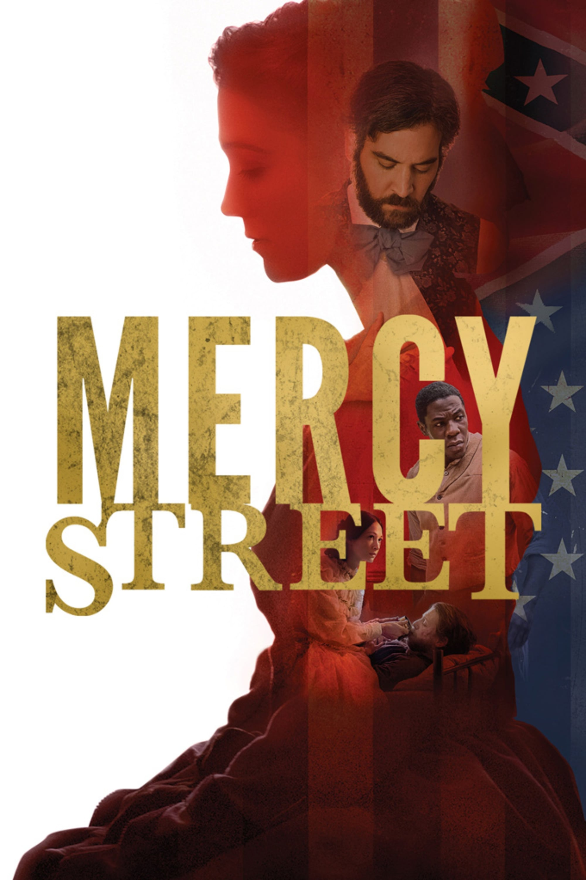 Mercy Street series tv complet