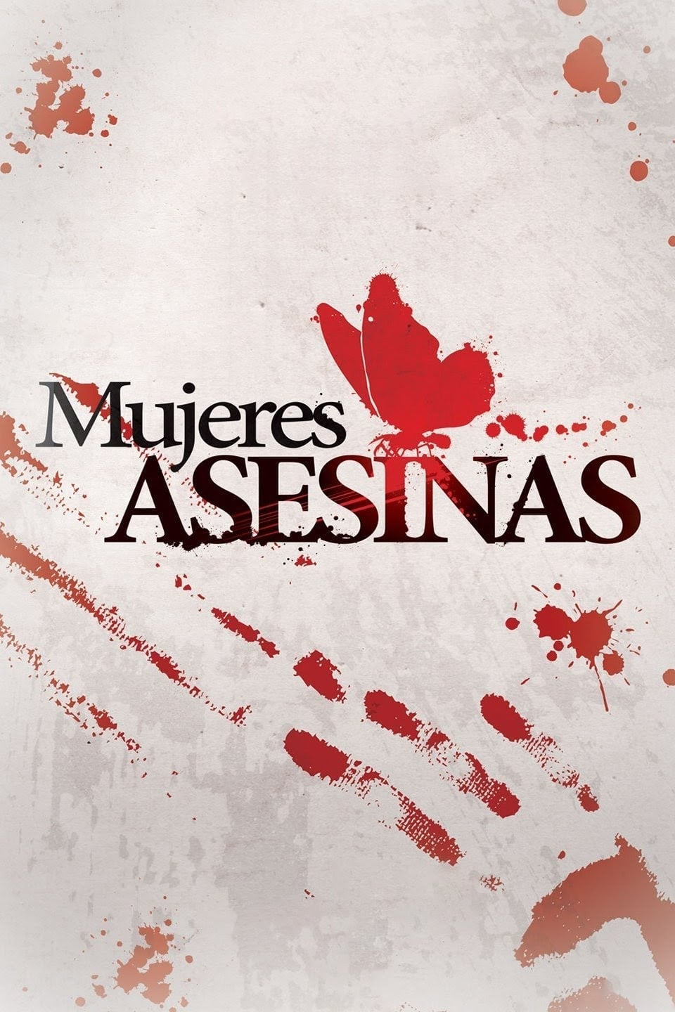 Mujeres Asesinas series tv complet