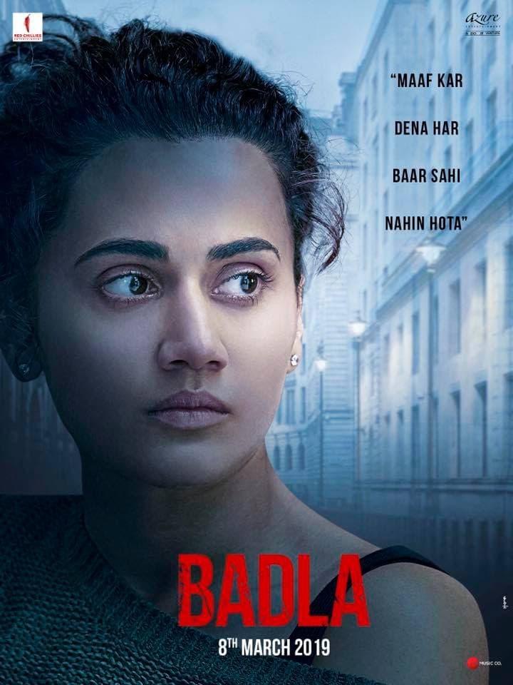 Badla Full Movie HD Free