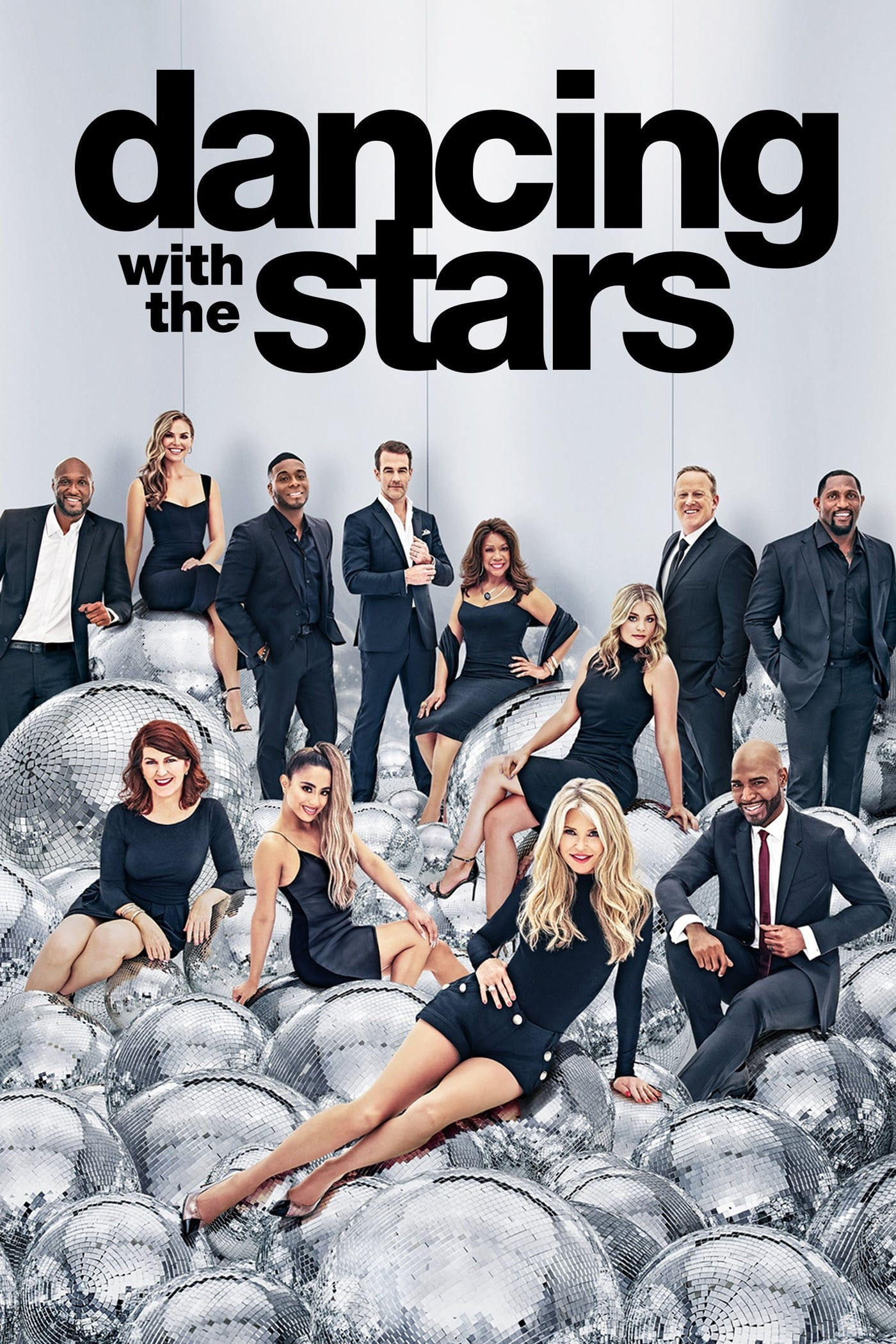 Dancing with the Stars series tv complet