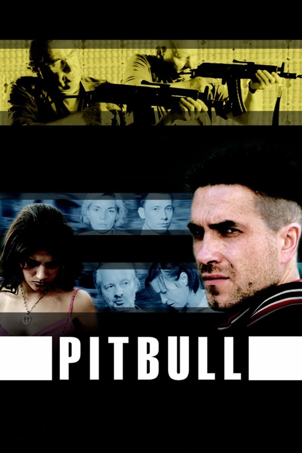 Pitbull series tv complet
