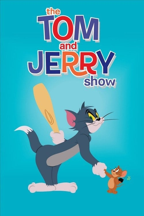 Tom et Jerry Show series tv complet