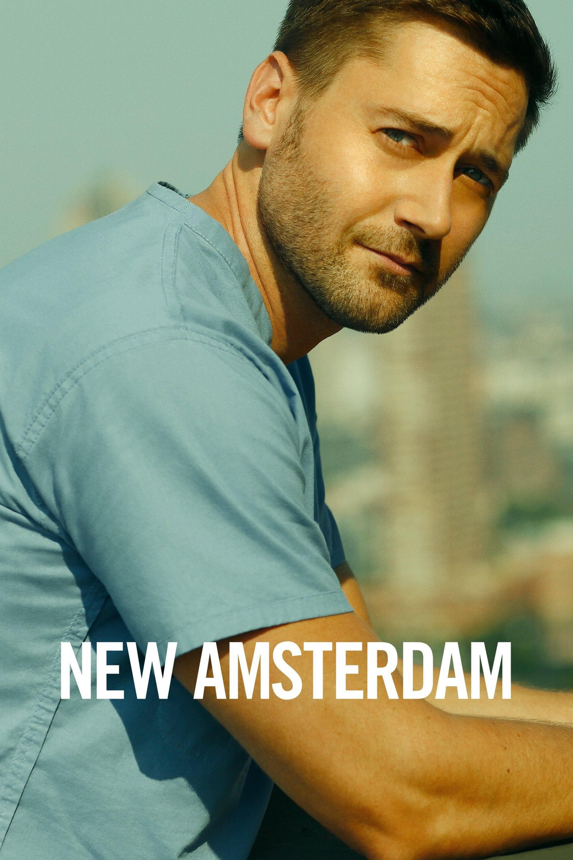 New Amsterdam series tv complet