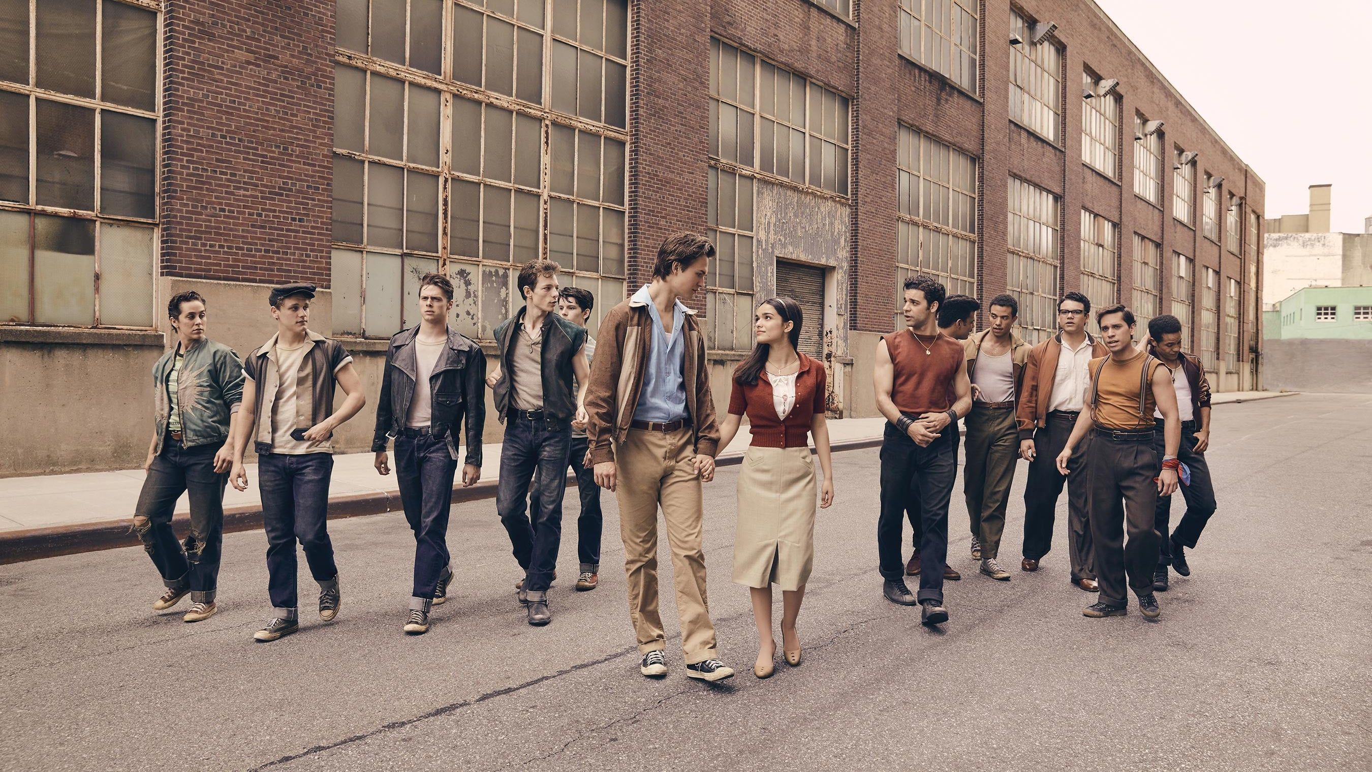 West Side Story movie free download