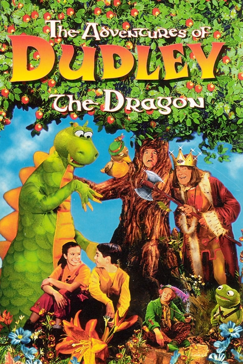 The Adventures of Dudley the Dragon series tv complet