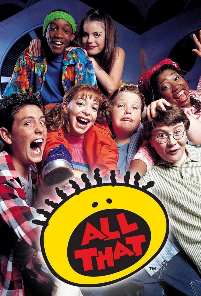 All That series tv complet