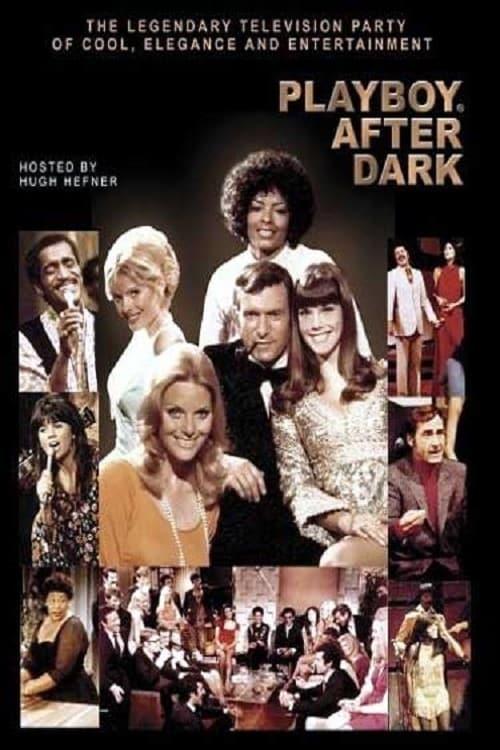 Playboy After Dark series tv complet