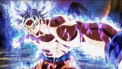 Assistir Dragon Ball Super Episódio 130 -Online