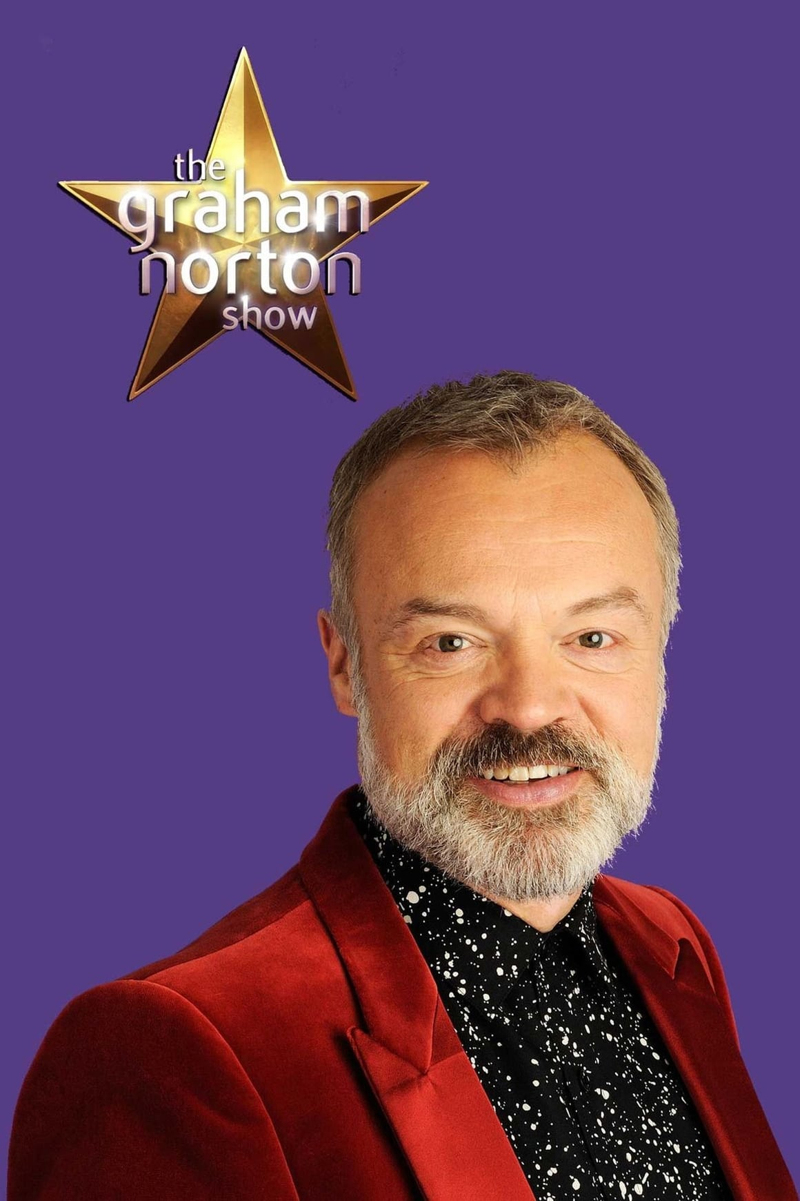 The Graham Norton Show series tv complet