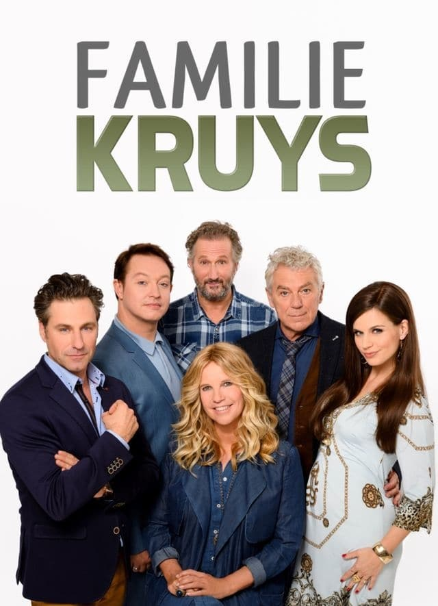 Familie Kruys series tv complet