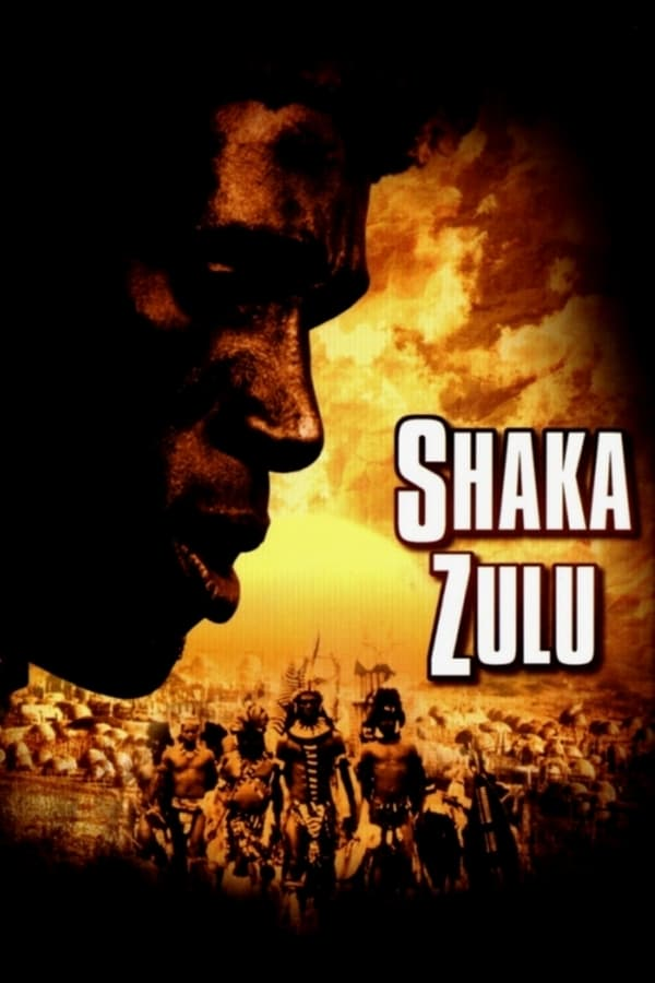 Shaka Zulu series tv complet