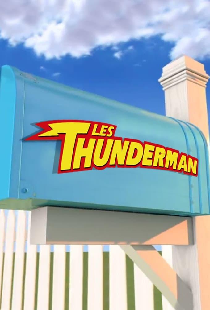 Les Thunderman series tv complet