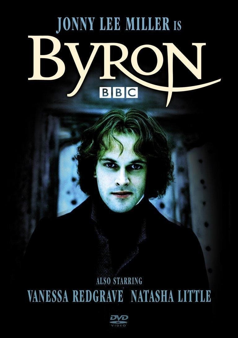 Byron series tv complet