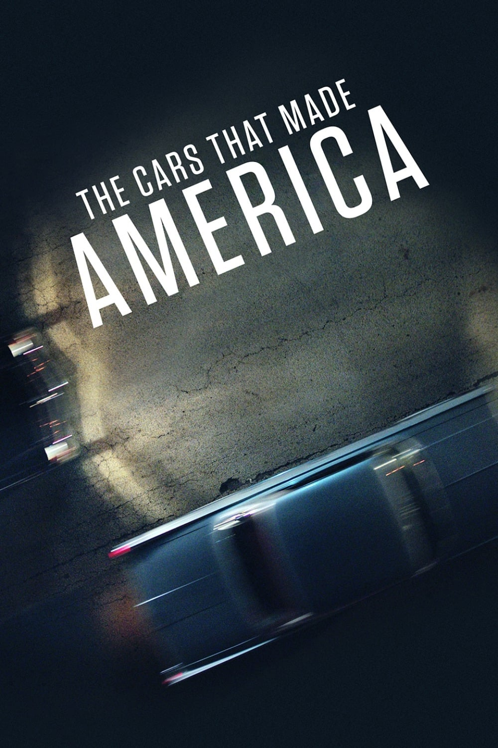 The Cars That Made America series tv complet