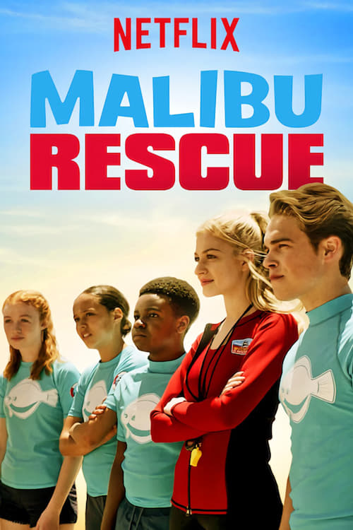 Malibu Rescue : La série series tv complet