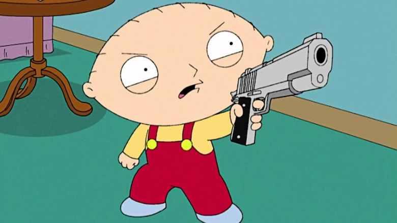 Stewie Kills Lois (1)