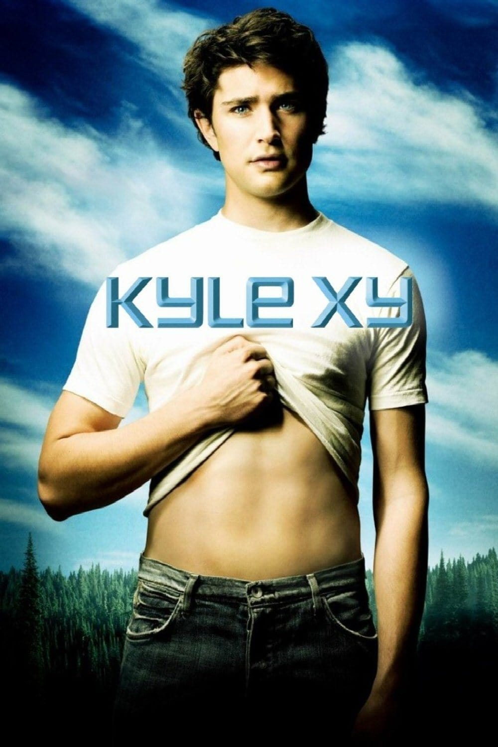 Kyle XY series tv complet