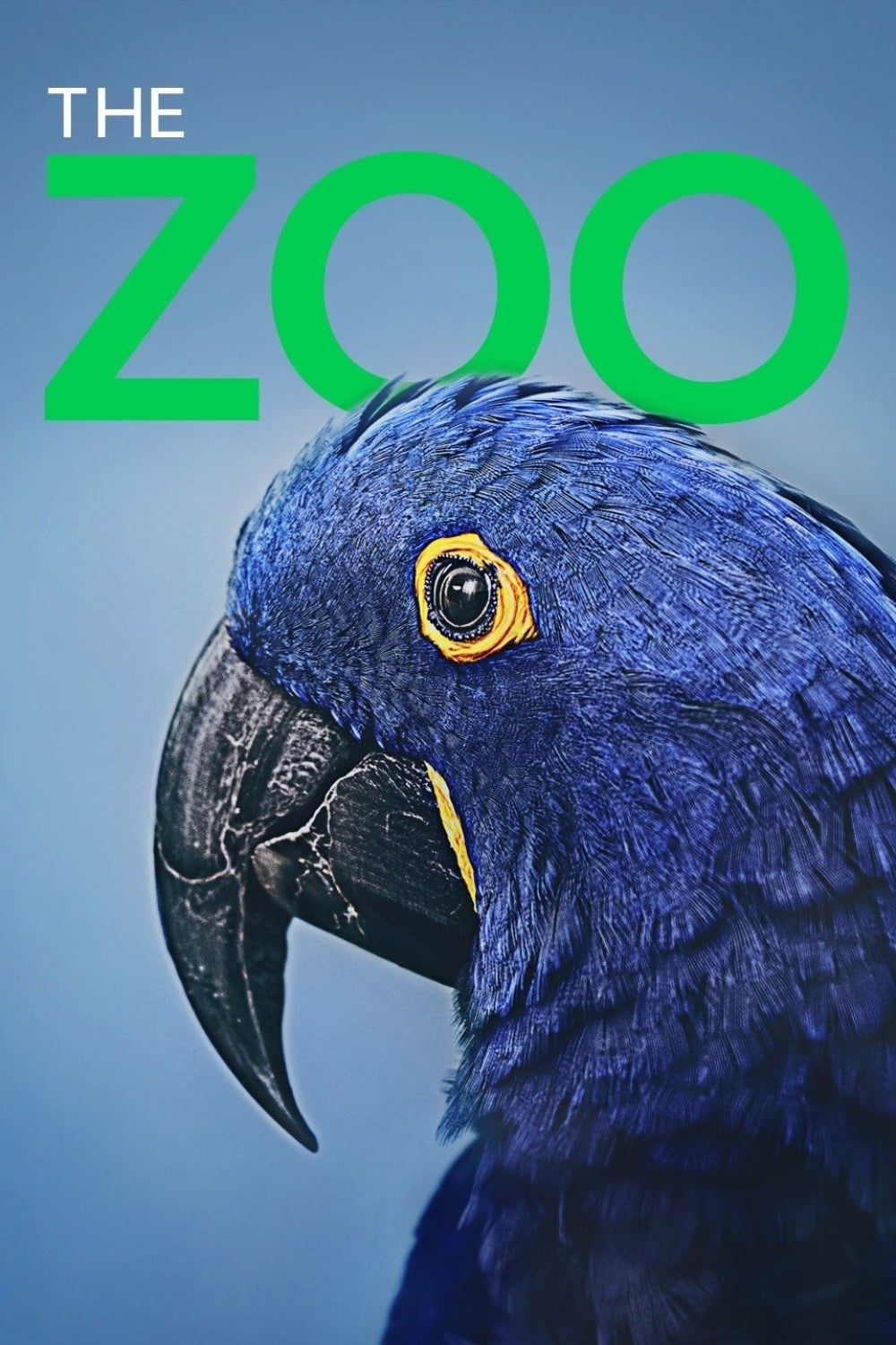 The Zoo series tv complet